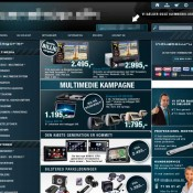 เว็บไซต์ ร้านขายอุปกรณ์อิเล็กทรอนิกส์ และ multimedia