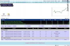 เว็บไซต์ ระบบตลาดพยากรณ์ เพื่องานวิจัย