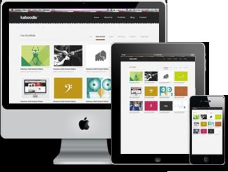 รับเขียนโปรแกรม เว็บไซต์ Android และ iPhone App